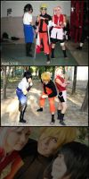 Team 7 - 2008-2011 by Revo-Kei