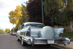 A Limited Buick by KyleAndTheClassics