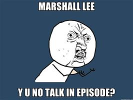 Why Marshall Lee? by A-and-S-Studios