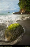 Anse Ceron by DaCorsican