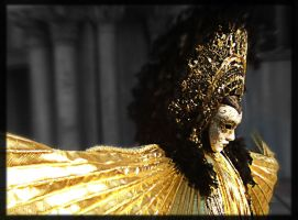 Angel of Venice by jimmytc25