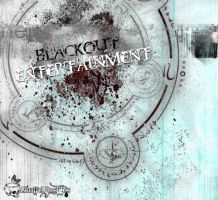 BlackOut Entertainment Again by EmpireKing