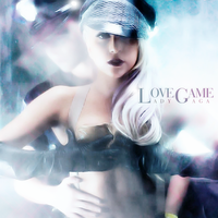 Lady Gaga - Love Game by mycover