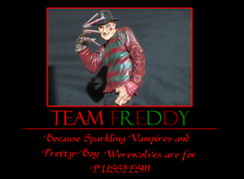 Team Freddy -v2 by DTWX