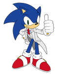 Sonic vector by pesme