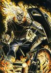 Ghost Rider by funrama