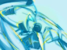 ANOTHER Blurr by poiuni