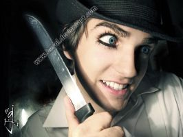 A Clockwork Orange Tribute 2 by heral