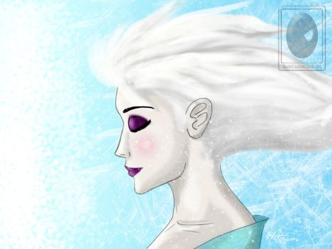 Elsa by cat-gray-and-me78
