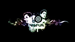 nisfor wallpaper 02 by nisfor