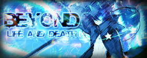 Black Rock Shooter: Beyond Life and Death by CardOtaku