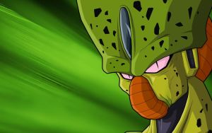 Imperfect Cell by BlackLeatherAgiel