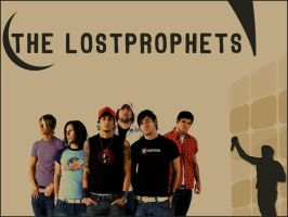 LostProphets by Jaffars