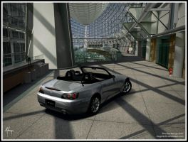 Stock S2000-back Marunouchi by MugenB16