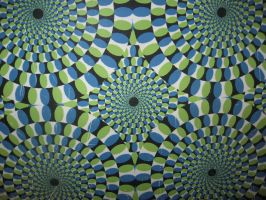 Optical Illusion by IvinesK