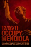 occupy mendiola by isip-bata