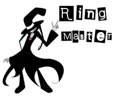 Ring Master Reference by Bunnygirle26