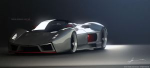 Concept Siguerra GT- R Edition by Adry53