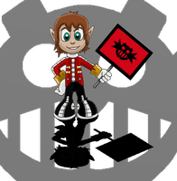 Alex Kidd Joined Eggman Empire by funkyjeremi