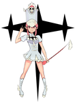Nonon by Sushi-Lord
