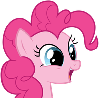 Pinkie Pie by Dipi11