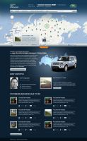 Land Rover by denixoid