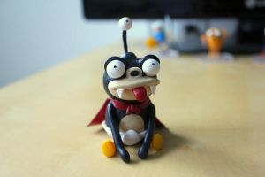 Lord Nibbler by lonelysouthpaw
