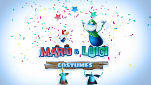 Rayman-Mario and Globox-Luigi HQ by MarkProductions