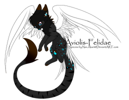 Sidney361: Custom by Poisonous-Adoptables