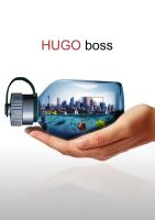 HUGO boss by JosephBassett