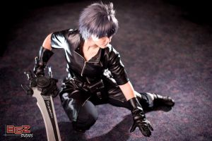 Final Fantasy Noctis Cosplay 1 by bgzstudios