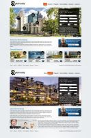 Plush Realty by: Methodologi by WebMagic