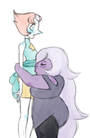 Pearlmethyst by TheAsinineCanine