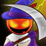 Trick, No Treat by LilyOfTheSword