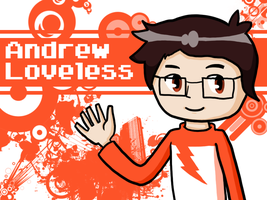 Request: Andrew by to-much-a-thing