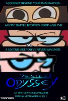 Dexter's Odyssey: The Epic Television Series! by timbox129