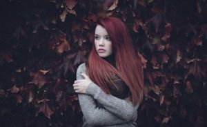 fall for red by pholwises