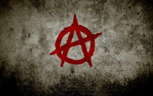 Anarchy Wallpaper by Meteor88