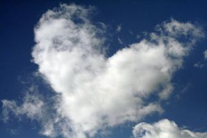 Love is in the Sky by PlutoHasCows