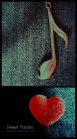 sweet passion. by lilasdiary