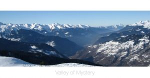 Valley of Mystery by Mr-Heli