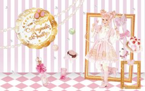 Angelic pretty wallpaper 32 by guillaumes2