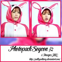 [Photopack #3]: Soyeon (T-ARA) by PalbySolitary