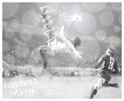 Football World by ChocoLinK