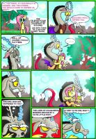 My friend, Discord. Part 3 by seriousdog