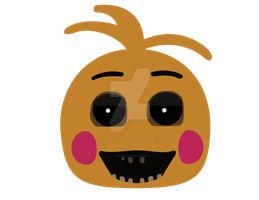 Toy Chica by ShowtimeandCoal