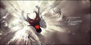 Anti venom by MrBJIoOm
