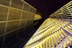 Architectural 01 by josgoh