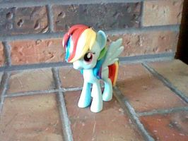 Rainbow Dash! by perry321