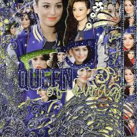 +Queen Of Swag by FlyWithMeBieber